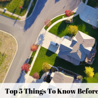 Top 5 Things To Know Before Leasing Any Property